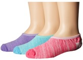 Stride Rite 9-Pack Lainey Low Show with Silicon Heal Grip (Toddler/Little Kid/Big Kid)