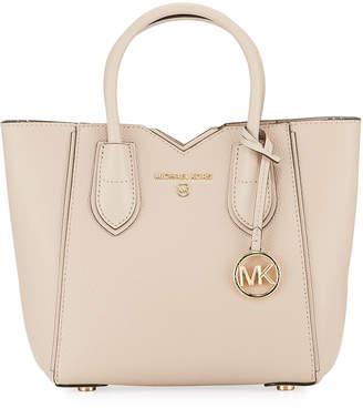MICHAEL Michael Kors Mae Top-Handle Tote Bag
