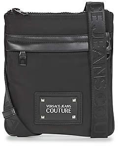 Versace E1YUBB62 men's Pouch in Black