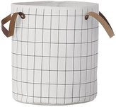 Organic Cotton Grid Basket