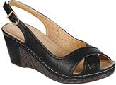 Refresh Black Walnut Sandal