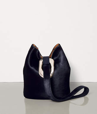 Bottega Veneta DROP BAG IN HAIR CALF