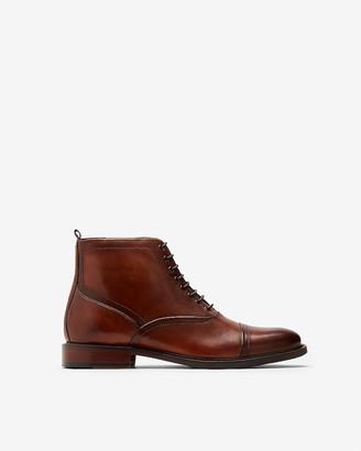 Express Steve Madden High Top Dress Shoe