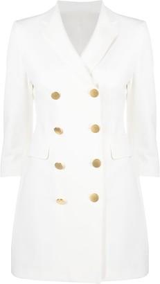 Tagliatore Janna Belle double-breasted blazer