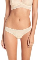 Cosabella Women's 'Sweet Treats' Thong
