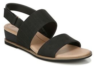 Dr. Scholl's Freeform Wedge Sandal