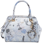 GUESS Winett Frame Satchel