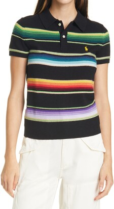 Polo Ralph Lauren Women's Cashmere Polo