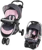 Baby Trend Flora Skyview Travel System
