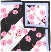 Marni floral scarf