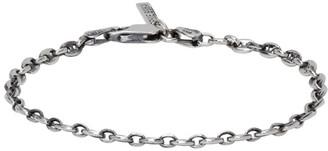 Sophie Buhai Silver Delicate Chain Bracelet