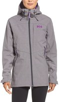 Helly Hansen Women's 'Paramount' Water Repellent Softshell Parka