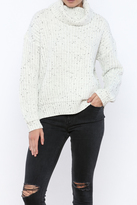 Lush Turtleneck Sweater