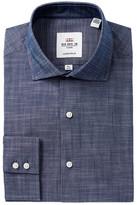 Ben Sherman Royal Spread Tailored Slim Fit Dress Shirt