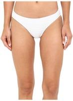 Lauren Ralph Lauren Variegated Ottoman Hipster Bikini Bottom