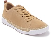 Ryka Olyssia Suede Lace Up Sneaker - Wide Width Available