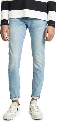 Levi's Skinny Fit 510 Denim Jeans