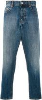 Ami Alexandre Mattiussi carrot fit jeans - men - Cotton - 28