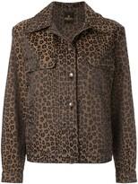 Fendi Pre Owned long sleeve jacket
