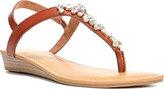 Fergalicious Women's Tasso Sandal