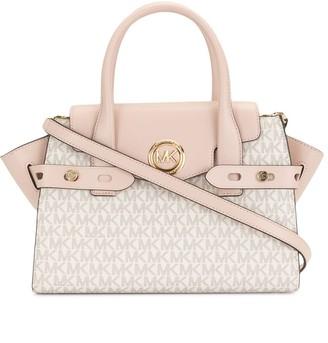 MICHAEL Michael Kors SM Flap satchel bag