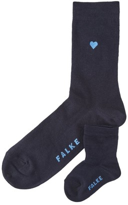 Falke Mini-Me 2-Pair Sock Set
