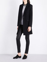 Rag & Bone Duchess wool-blend coat