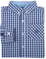 Andy & Evan Boys 2-7 Check Button Down Shirt