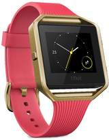 Fitbit Blaze special edition fitness watch - Small