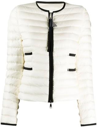 Moncler Baillet short puffer jacket