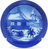 Royal Copenhagen 2005 Christmas Plate