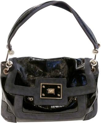 Anya Hindmarch Black Patent leather Handbags