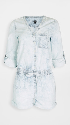 Joe's Jeans The Drawstring Romper