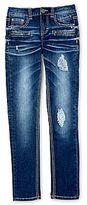 Vigoss Deconstructed Jeans - Girls 4-16