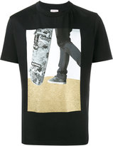 Palm Angels skate photo print t-shirt - men - Cotton - M