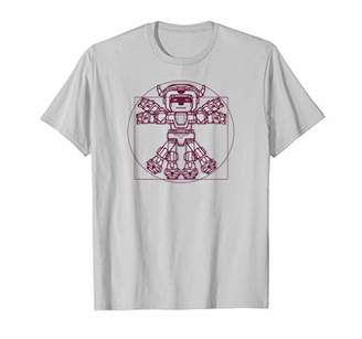 Shirt.Woot: The Voltruvian Man T-Shirt