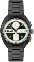 Dolce & Gabbana Men's DW0302 Song Collection Chronograph Watch