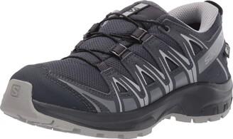 Salomon Kids' Xa Pro 3D CSWP Nocturne J Trail Running Shoes