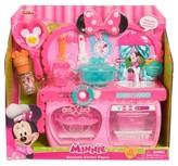 Minnie Mouse Minnie Bow-Tique Bowtastic Mini Kitchen Playset