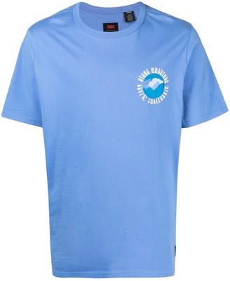 Levi's photograph-print cotton T-Shirt