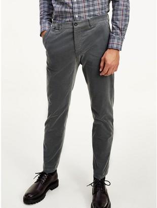 Tommy Hilfiger TH Flex Stretch Cotton Slim Fit Pant