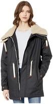 Burton Hazelton Jacket (True Black) Women's Jacket