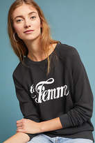 Sol Angeles Graphic Sweatshirt