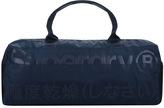 Superdry Trackmaster Barrel Bag Navy