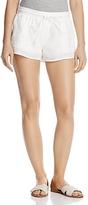 Soft Joie Barrick Drawstring Shorts