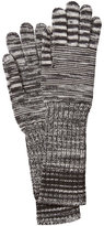 Missoni Wool Variegated Stipe Glove