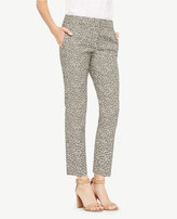 Ann Taylor Home Pants The Ankle Pant - Kate Fit The Ankle Pant - Kate Fit
