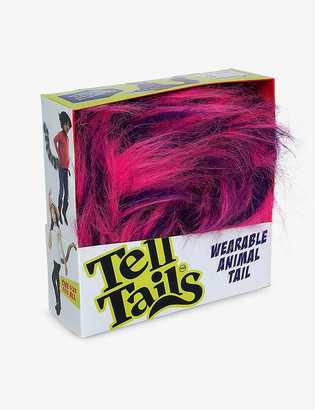 Dress Up Tell Tails Crazy Cat costume tail 68cm