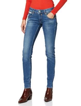 Herrlicher Women's Touch Slim Denim Stretch Jeans