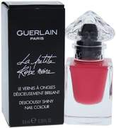 Guerlain La Petite Robe Noire Deliciously Shiny Nail Colour - Button 8.8ml